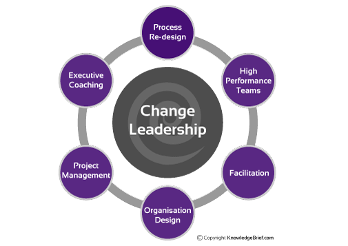 thesis regarding change management Role of leadership in organizational change organizational change the role of leadership is well in change process, the purpose of this thesis is to.