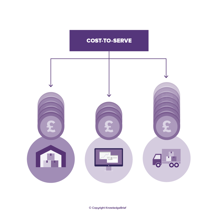 Cost-to-Serve Model