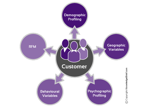 Customer Profiling What is it Definition Examples and More – Customer Profile