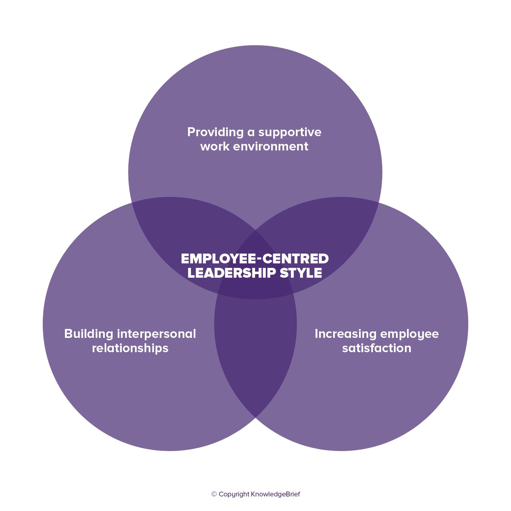Employee-centred Leadership Style - What is it? Definition