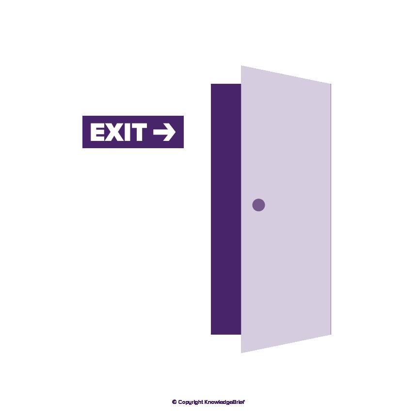 Exit Strategies
