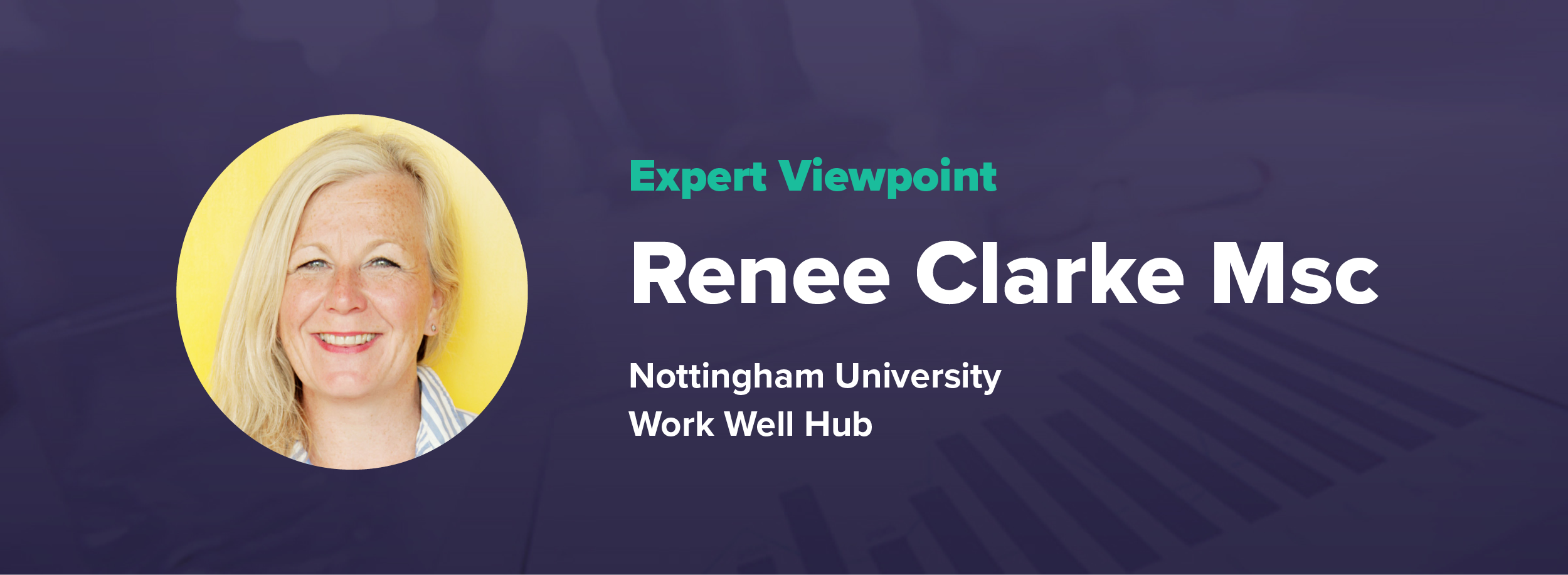 Expert Viewpoint: Creating a Thriving Workplace Wellbeing Culture