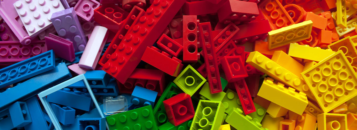 Trigger Innovation and Creativity through Play