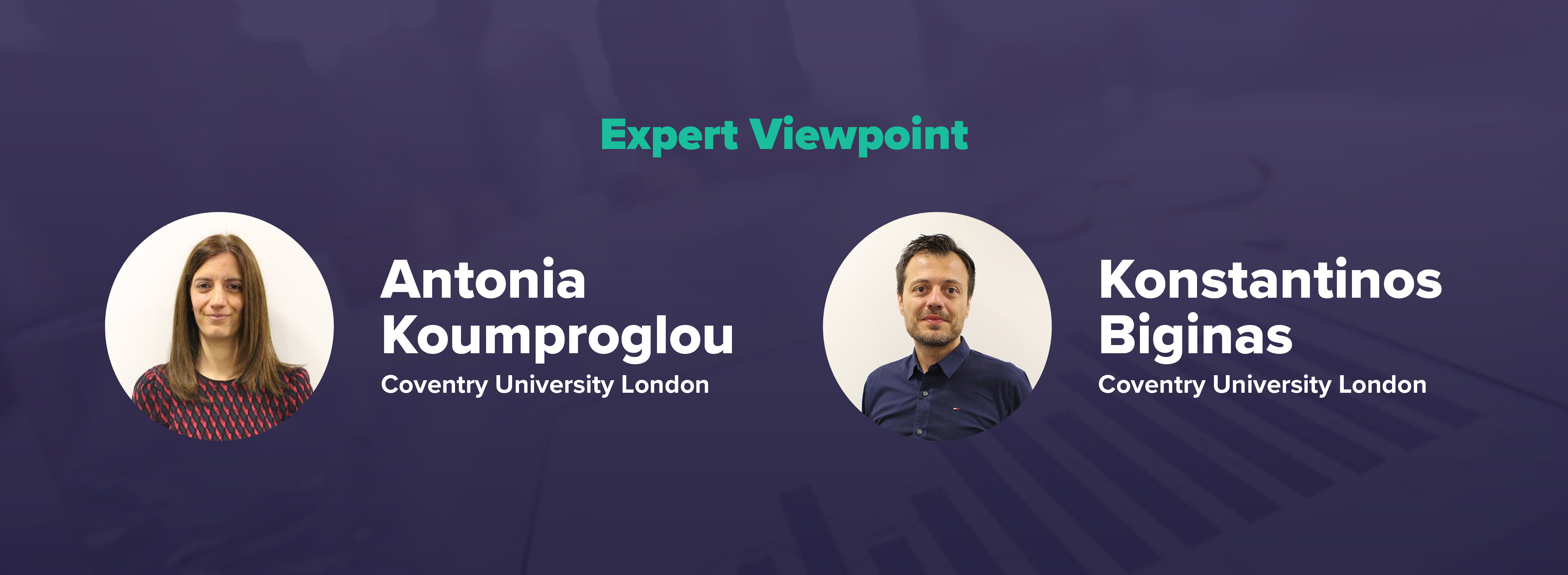 Expert Viewpoint: Develop Your Entrepreneurial Spirit