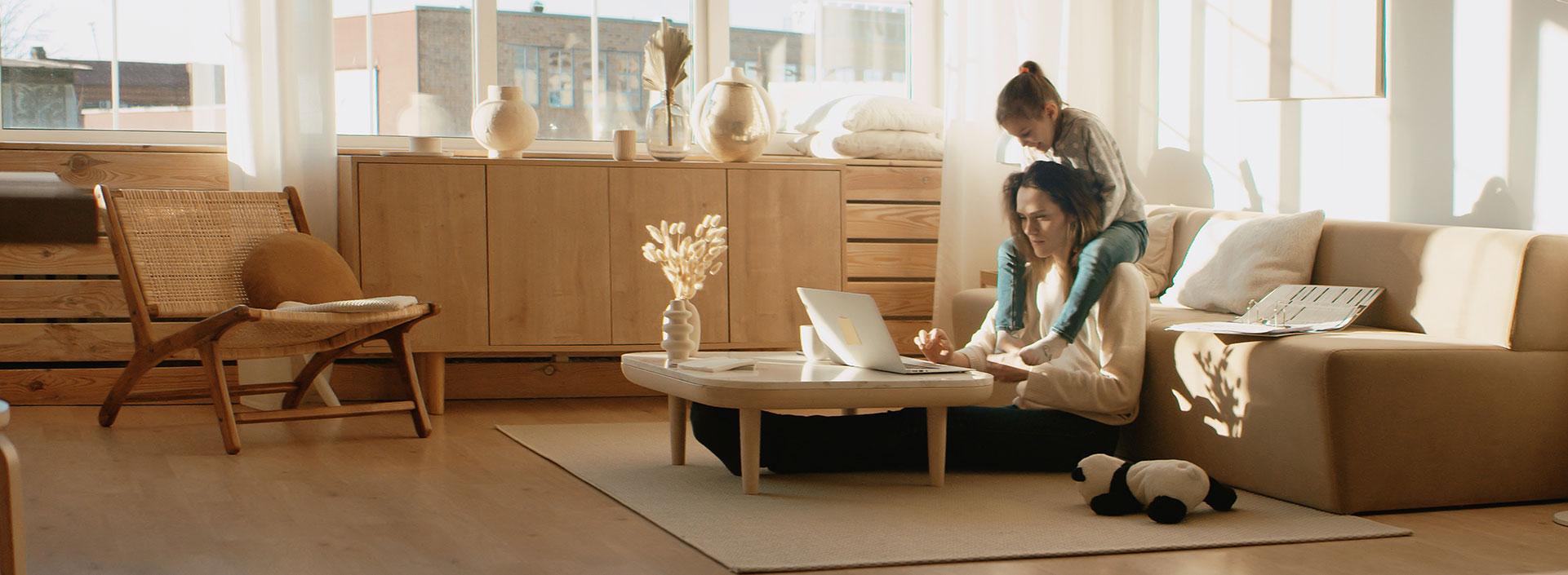 Working Toward Work-Life Balance