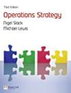operations strategy matrix